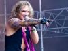 Steel Panther - Sweden Rock Festival 2010