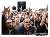 Publik - Sweden Rock Festival 2011