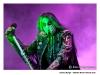 Dimmu Borgir - Sweden Rock Festival 2012