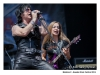 Madame X - Sweden Rock Festival 2014