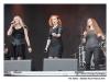 The Sirens - Sweden Rock Festival 2015