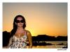 Solnedgång Zakynthos
